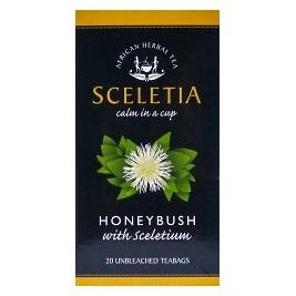 Sceletia Honeybush Sceletium