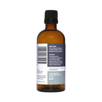 Biologische Baobap olie 30ml