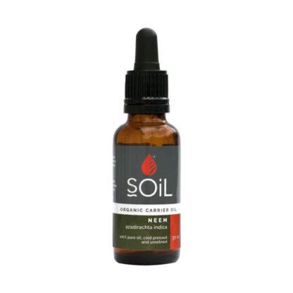 Biologische Neem olie 100ml