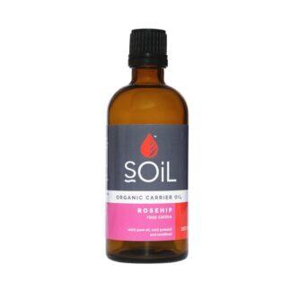 Rozenbottelolie 100 ml | Rosehip