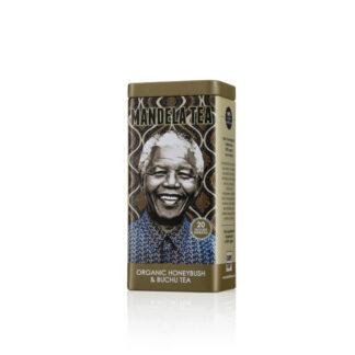 Mandela tea Honeybush Buchu